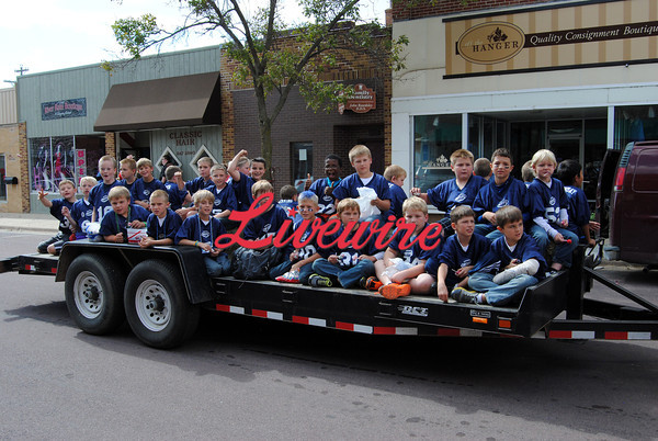 Homecoming Parade-RB 254