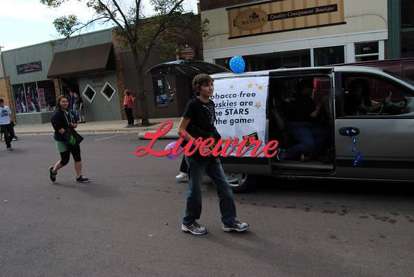 Homecoming Parade-RB 124