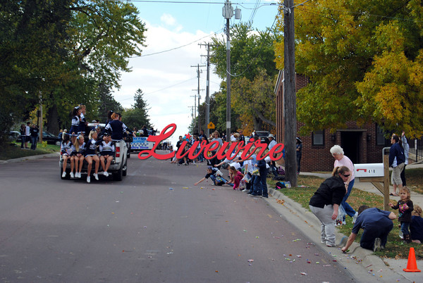 Homecoming Parade-RB 393