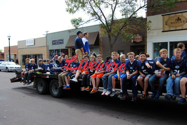 Homecoming Parade-RB 270