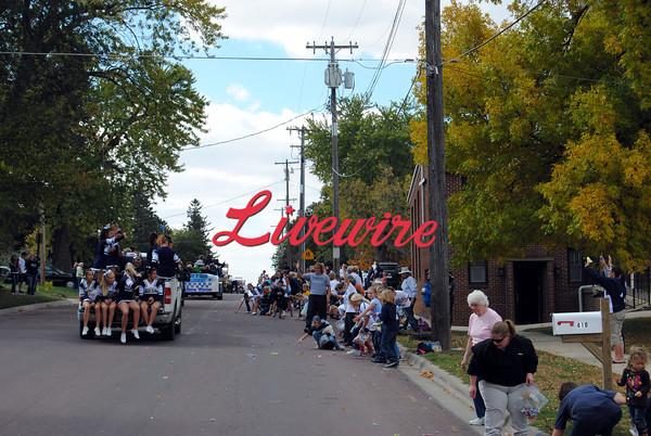 Homecoming Parade-RB 395