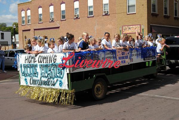 Homecoming Parade-RB 192