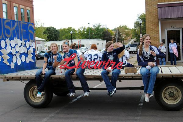 Homecoming Parade-RB 354