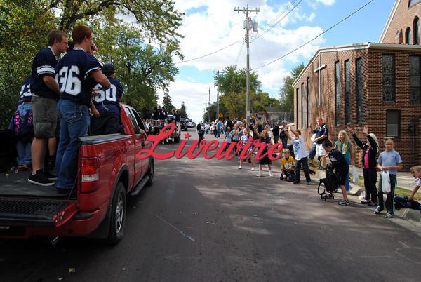 Homecoming Parade-RB 411