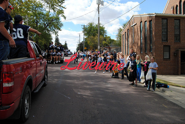 Homecoming Parade-RB 407