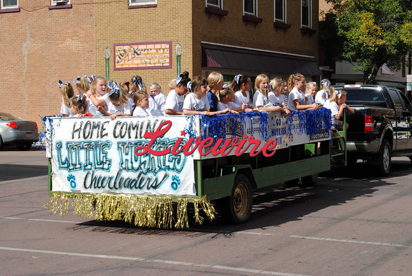 Homecoming Parade-RB 198