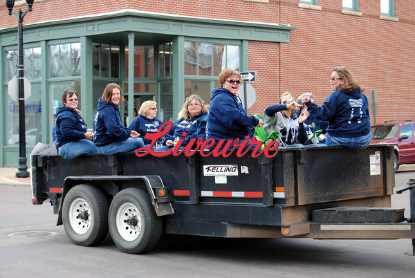 Homecoming Parade-RB 307
