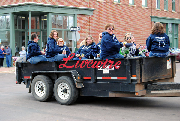 Homecoming Parade-RB 310