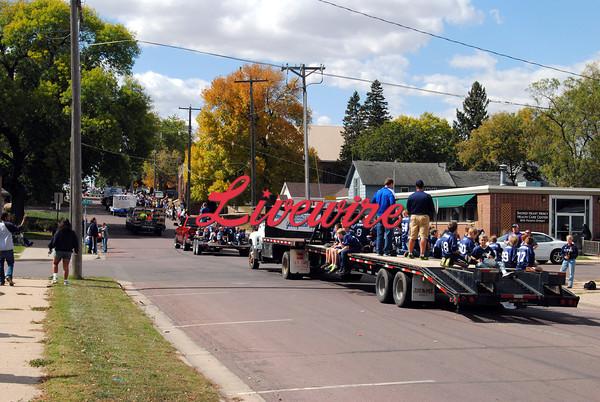 Homecoming Parade-RB 365