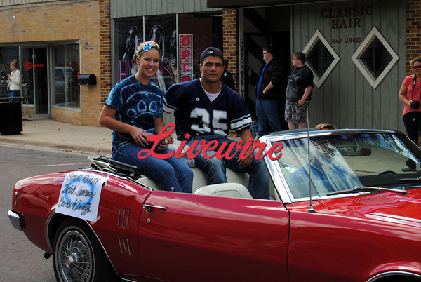 Homecoming Parade-RB 070