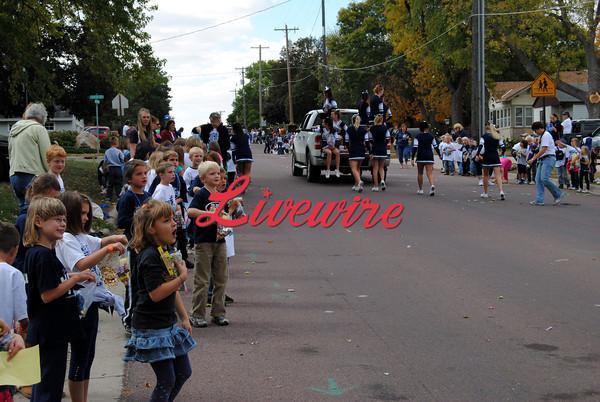 Homecoming Parade-RB 430
