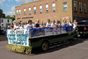 Homecoming Parade-RB 191