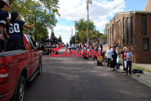 Homecoming Parade-RB 404