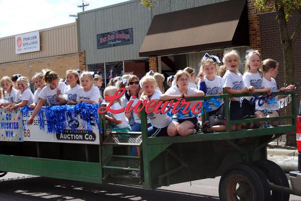 Homecoming Parade-RB 171