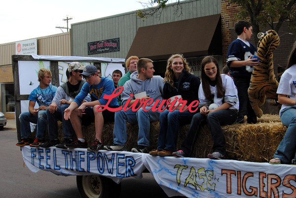 Homecoming Parade-RB 117