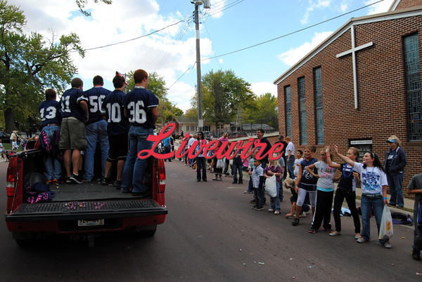Homecoming Parade-RB 422