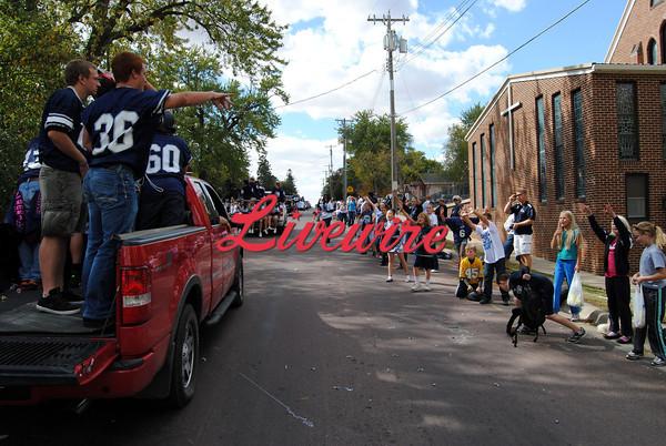 Homecoming Parade-RB 412