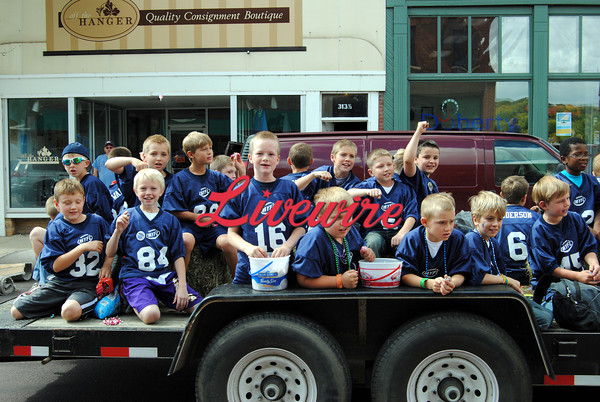 Homecoming Parade-RB 262