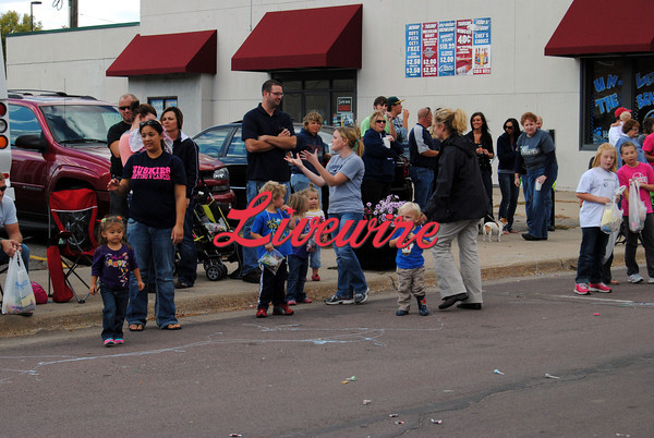 Homecoming Parade-RB 358