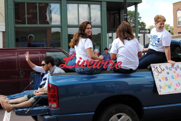 Homecoming Parade-RB 134