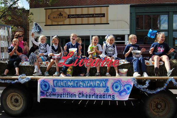 Homecoming Parade-RB 215