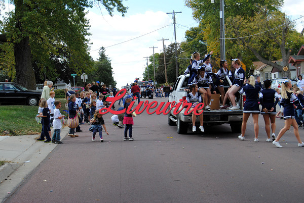 Homecoming Parade-RB 427