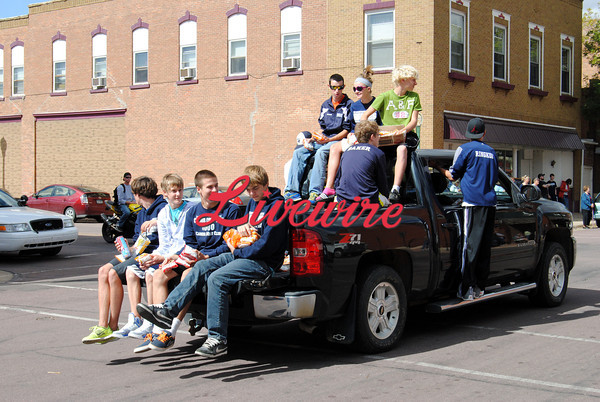 Homecoming Parade-RB 166