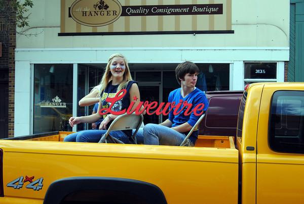 Homecoming Parade-RB 091