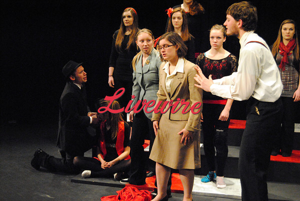 One Act Play 062