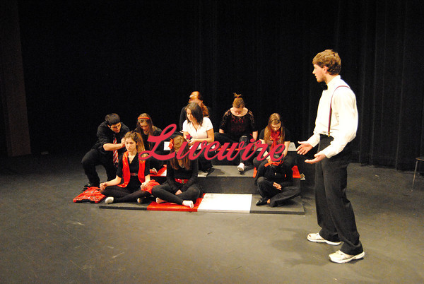 One Act Play 079