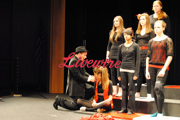 One Act Play 040