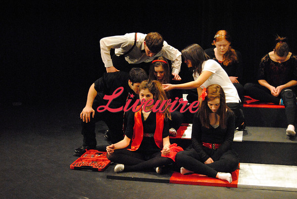 One Act Play 088