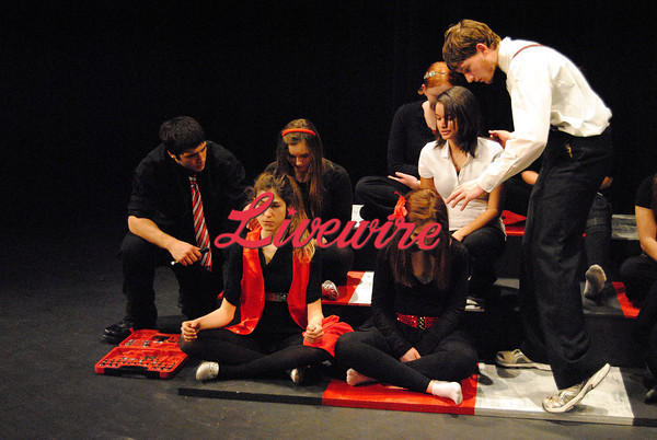 One Act Play 083