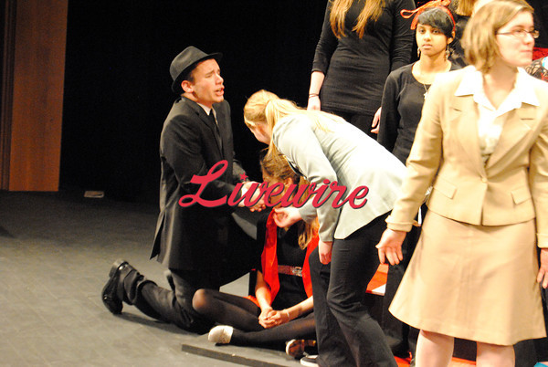 One Act Play 049
