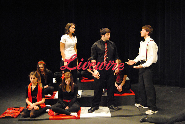 One Act Play 091