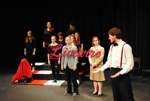 One Act Play 005