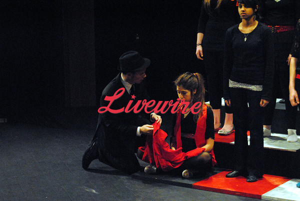 One Act Play 032