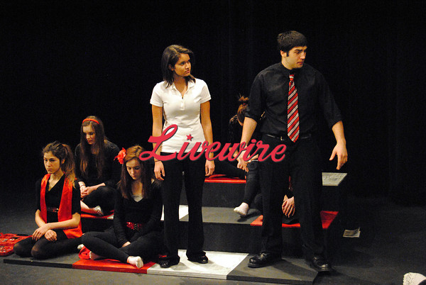 One Act Play 093