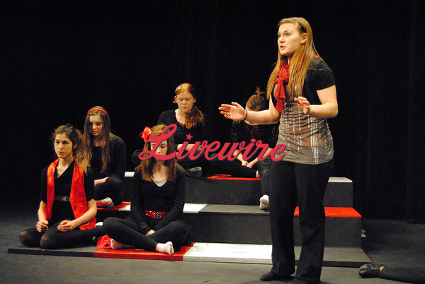 One Act Play 103