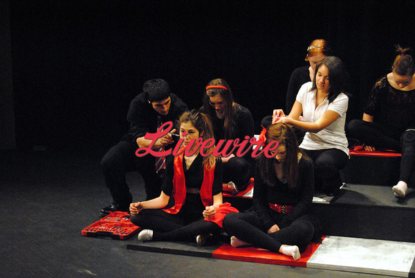 One Act Play 076