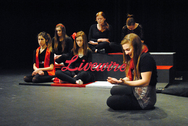 One Act Play 099