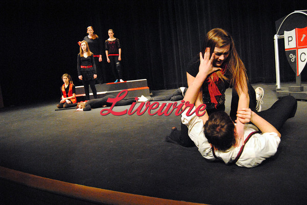 One Act Play 155
