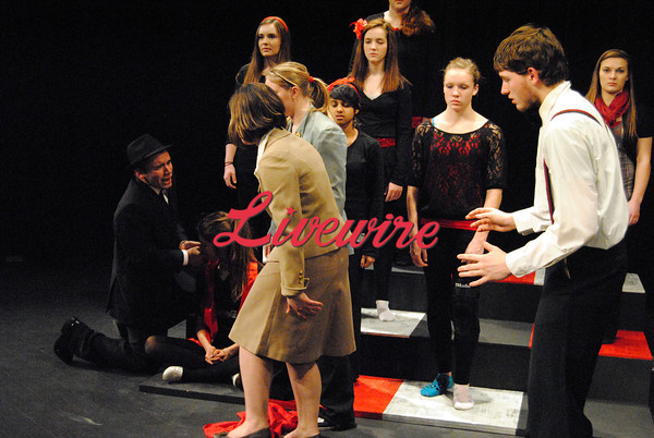 One Act Play 064