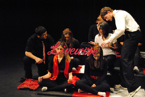 One Act Play 080
