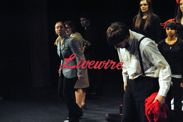 One Act Play 068