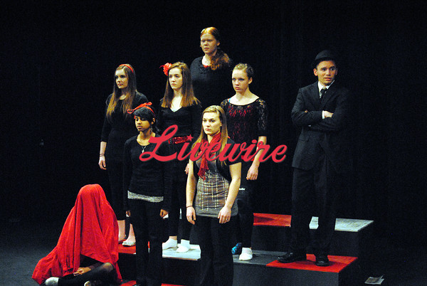 One Act Play 023
