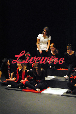 One Act Play 074