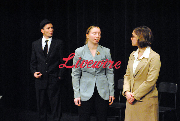 One Act Play 025