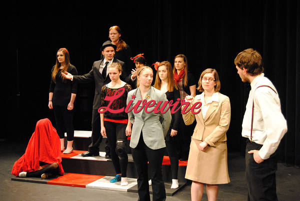 One Act Play 006