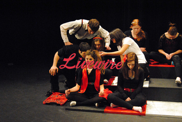 One Act Play 089